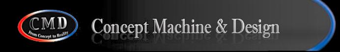Concept Machine & Design